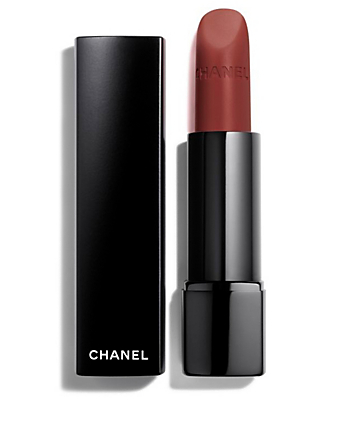 CHANEL Intense Matte Lip Colour CHANEL Red