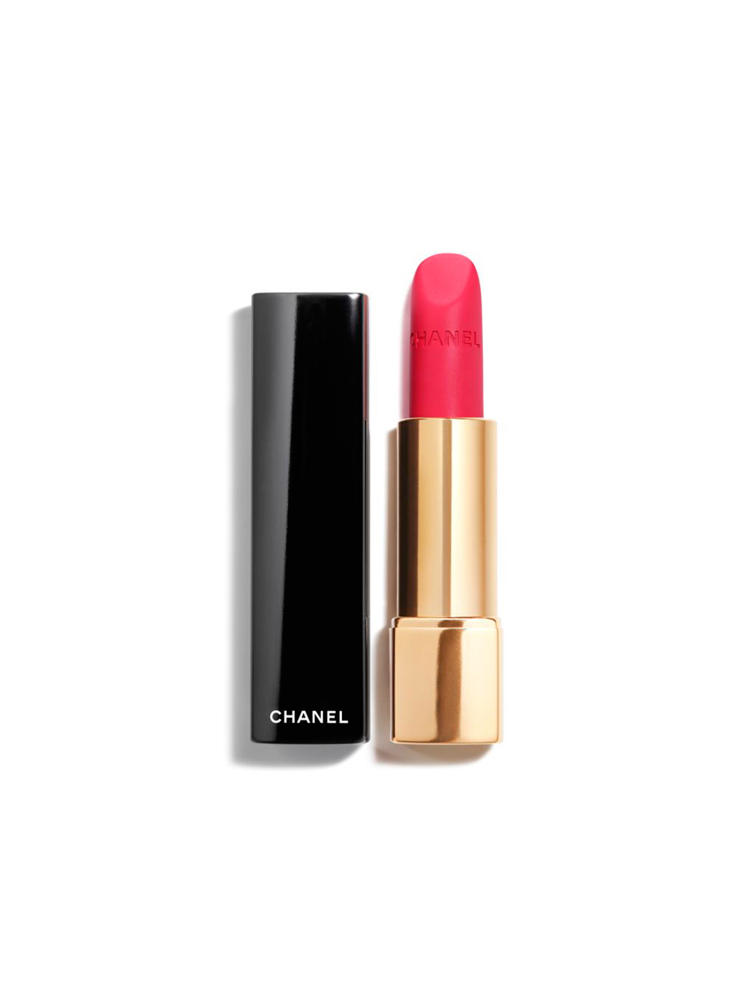 CHANEL Le rouge velours lumineux CHANEL Rouge