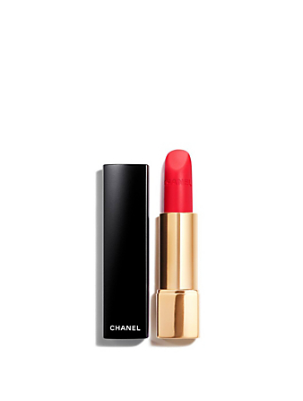 CHANEL Luminous Matte Lip Colour - Limited-Edition Matte Packaging CHANEL Orange