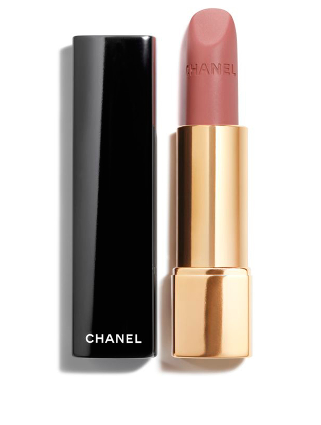 CHANEL Luminous Matte Lip Colour - Limited-Edition Matte Packaging CHANEL Pink