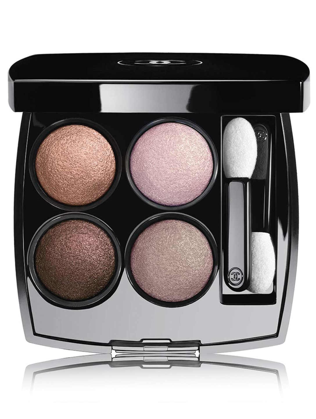 CHANEL Multi-Effect Quadra Eyeshadow CHANEL Neutral