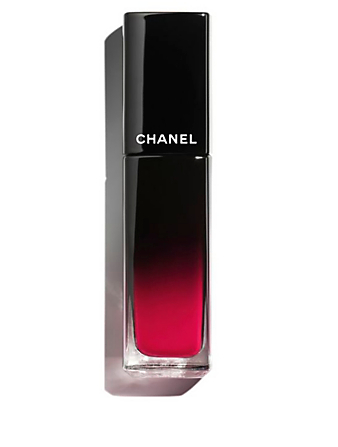CHANEL Rouge à lèvres liquide brillant ultra-tenue CHANEL Rose