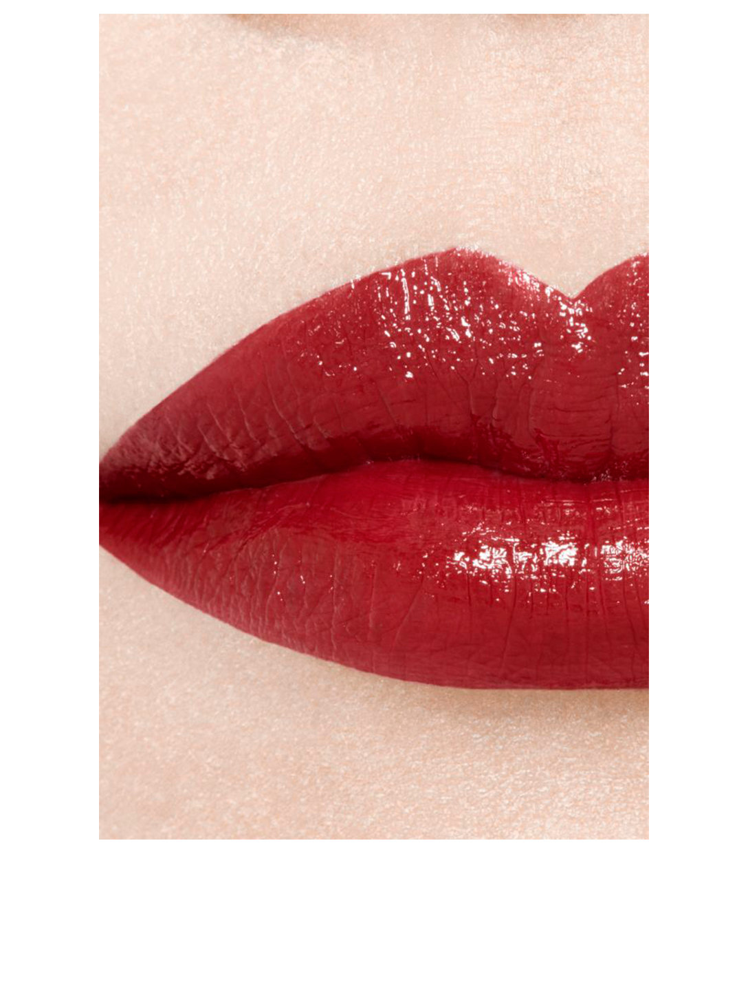 CHANEL Ultrawear Shine Liquid Lip Colour CHANEL Red