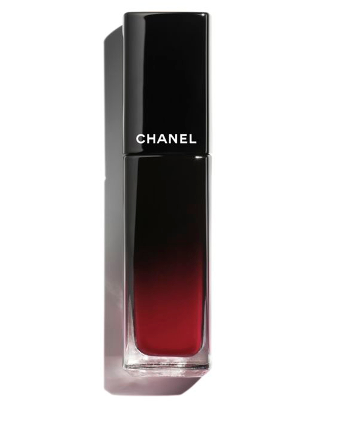 CHANEL Ultrawear Shine Liquid Lip Colour CHANEL Brown
