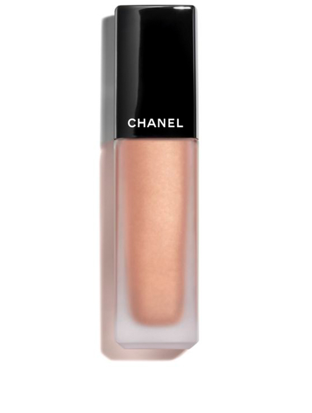CHANEL Matte Liquid Lip Colour CHANEL Neutral