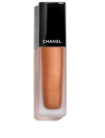 CHANEL Matte Liquid Lip Colour Beauty Metallic