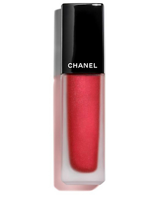 CHANEL Matte Liquid Lip Colour Beauty Red