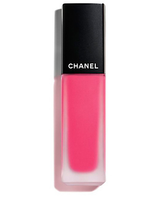 CHANEL Intense Matte Liquid Lip Colour CHANEL Pink