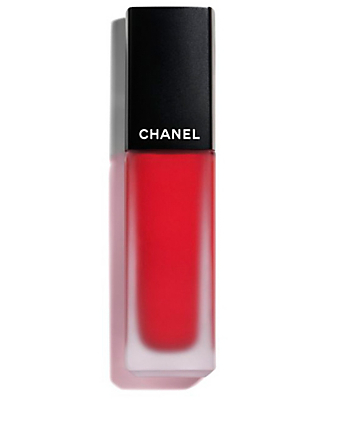 CHANEL Intense Matte Liquid Lip Colour CHANEL Red