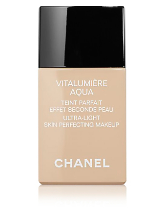CHANEL Ultra-Light Skin Perfecting Makeup SPF 15 CHANEL Neutral