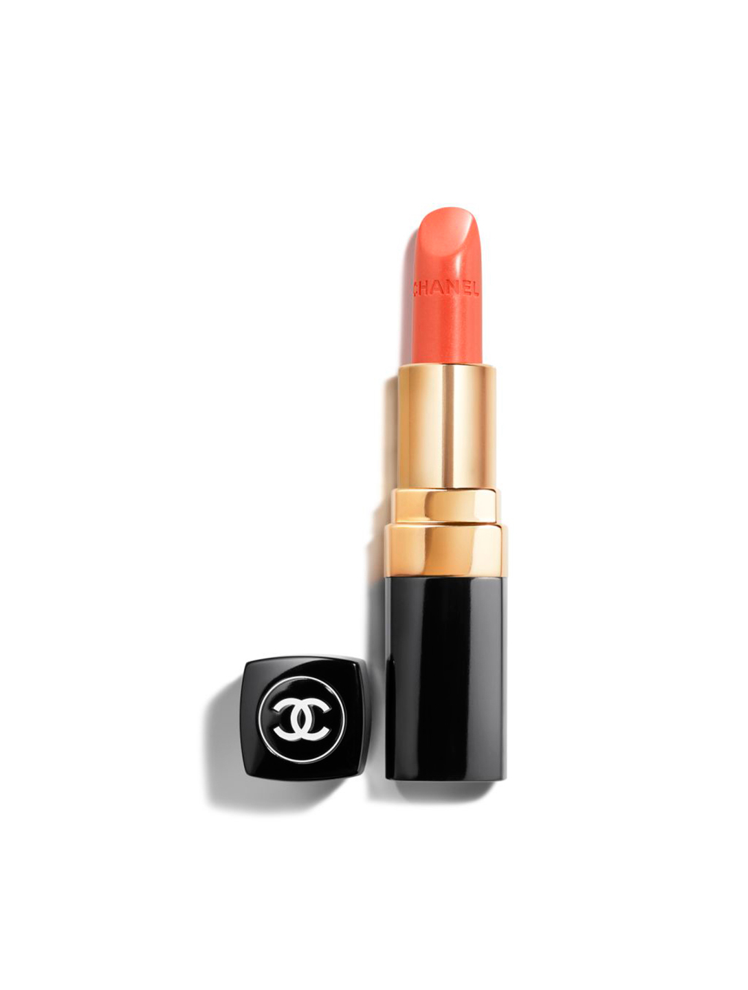 CHANEL Le rouge hydratation continue CHANEL Orange