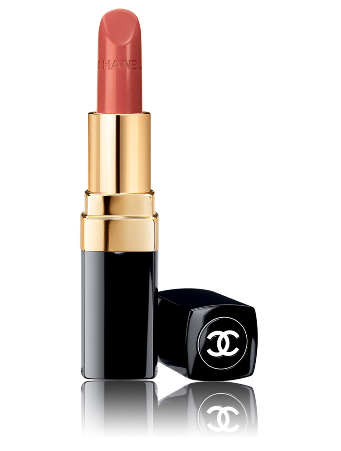 CHANEL Le rouge hydratation continue CHANEL Écru