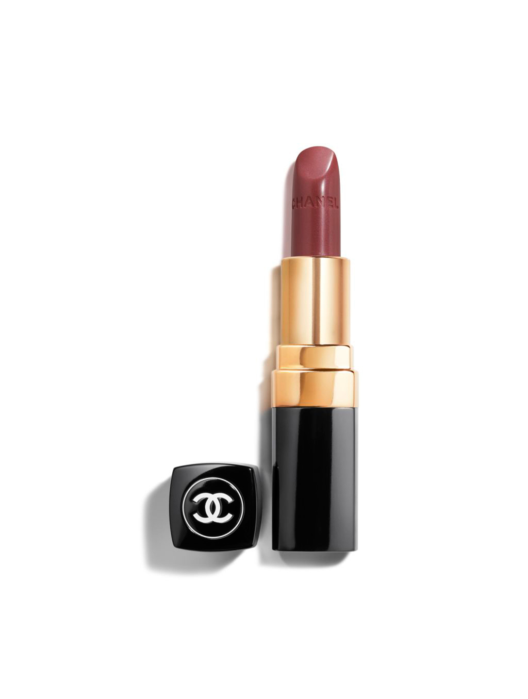 CHANEL Le rouge hydratation continue CHANEL Rouge