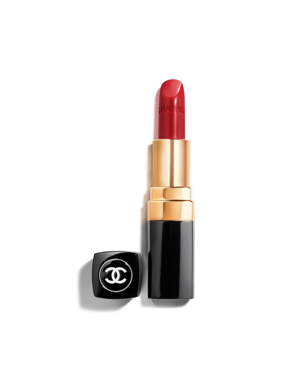 CHANEL Ultra Hydrating Lip Colour CHANEL Red