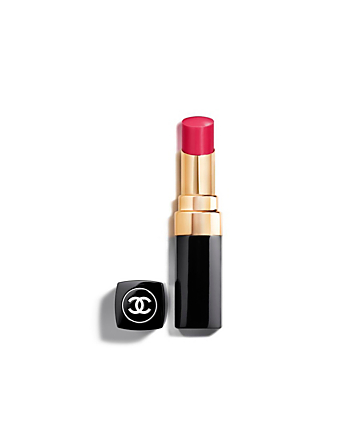 CHANEL Le rouge brillant fondant hydratant CHANEL Rose