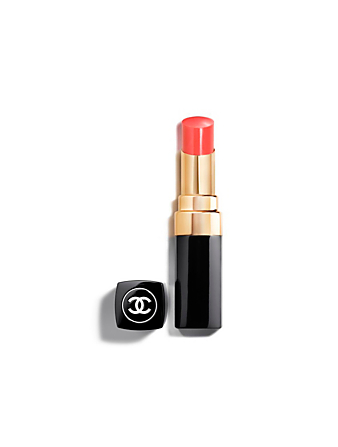 CHANEL Le rouge brillant fondant hydratant CHANEL Orange