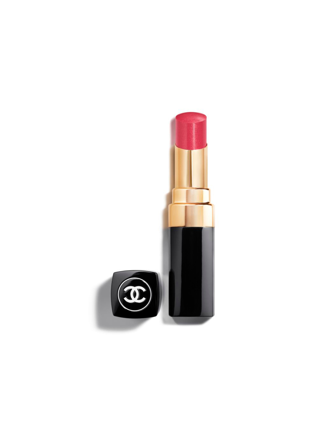 CHANEL Le rouge brillant fondant hydratant CHANEL Rouge