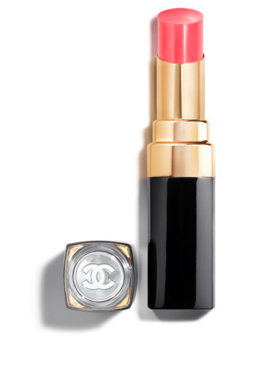 CHANEL Colour, Shine, Intensity In A Flash CHANEL Pink