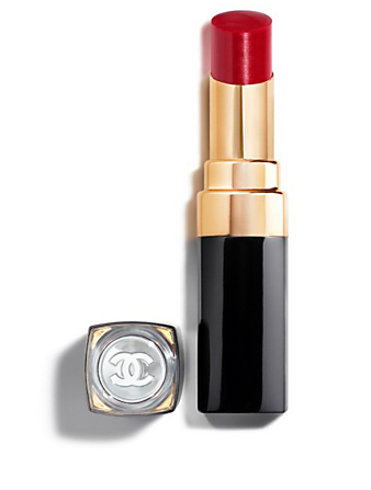 CHANEL La Couleur, La Brillance, L'Intensité En Un Éclair CHANEL Rouge