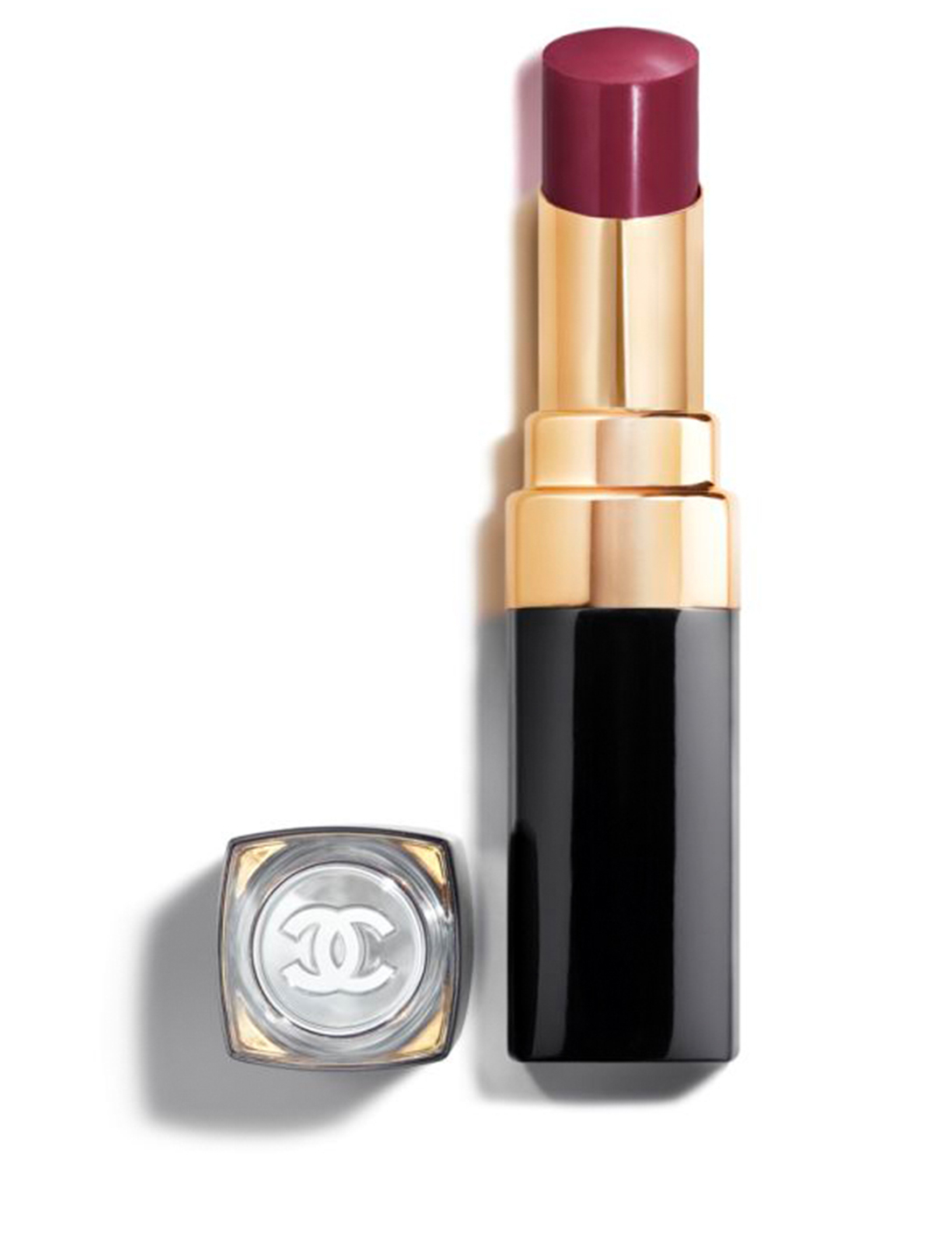 CHANEL La Couleur, La Brillance, L'Intensité En Un Éclair CHANEL Violet