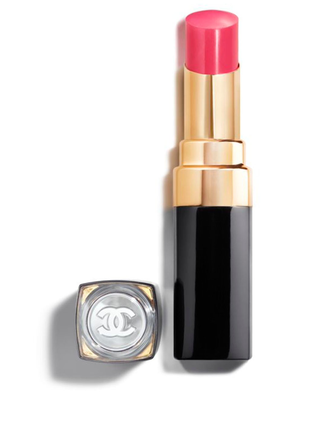 CHANEL La Couleur, La Brillance, L'Intensité En Un Éclair CHANEL Rose