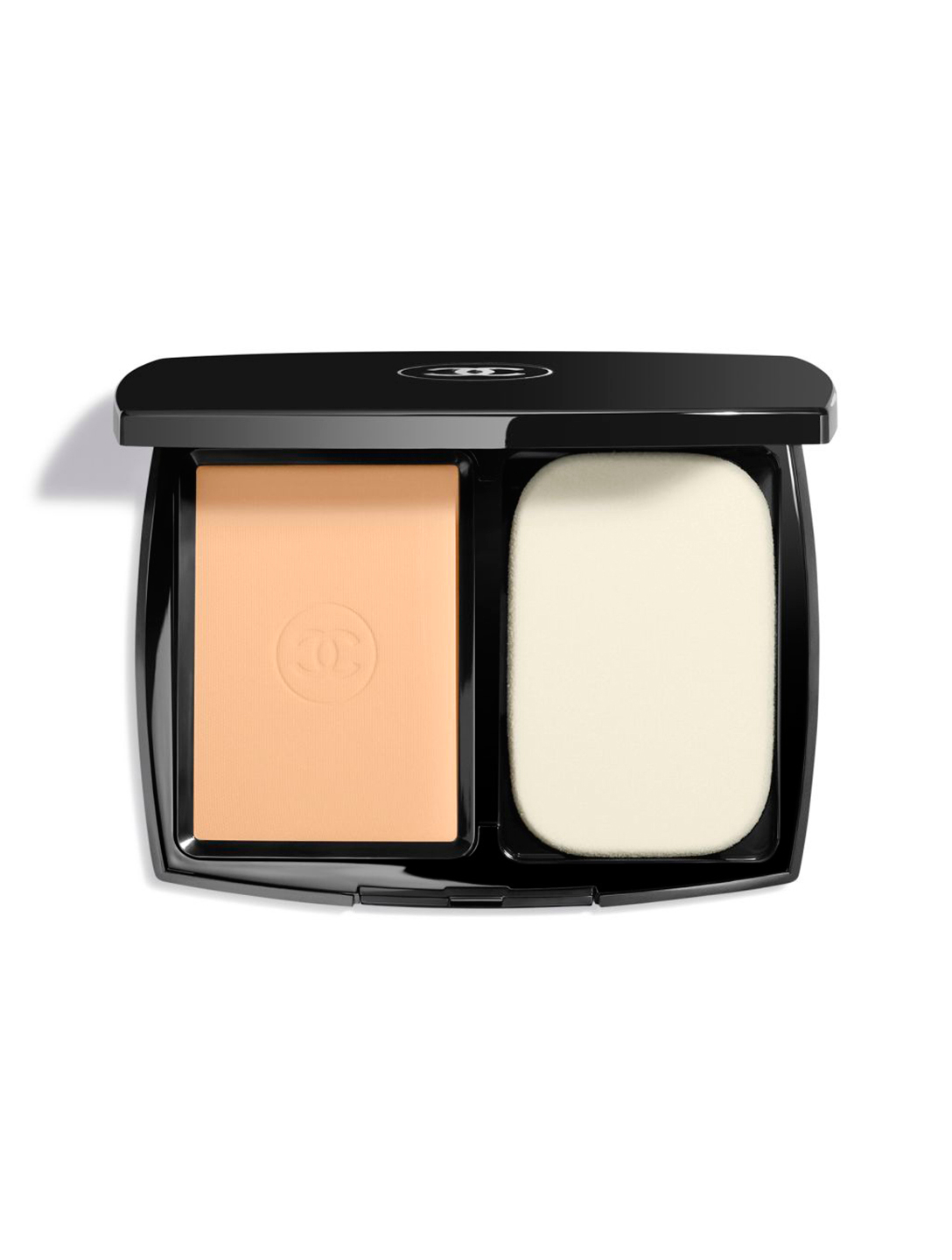 CHANEL Teint compact haute perfection CHANEL Écru