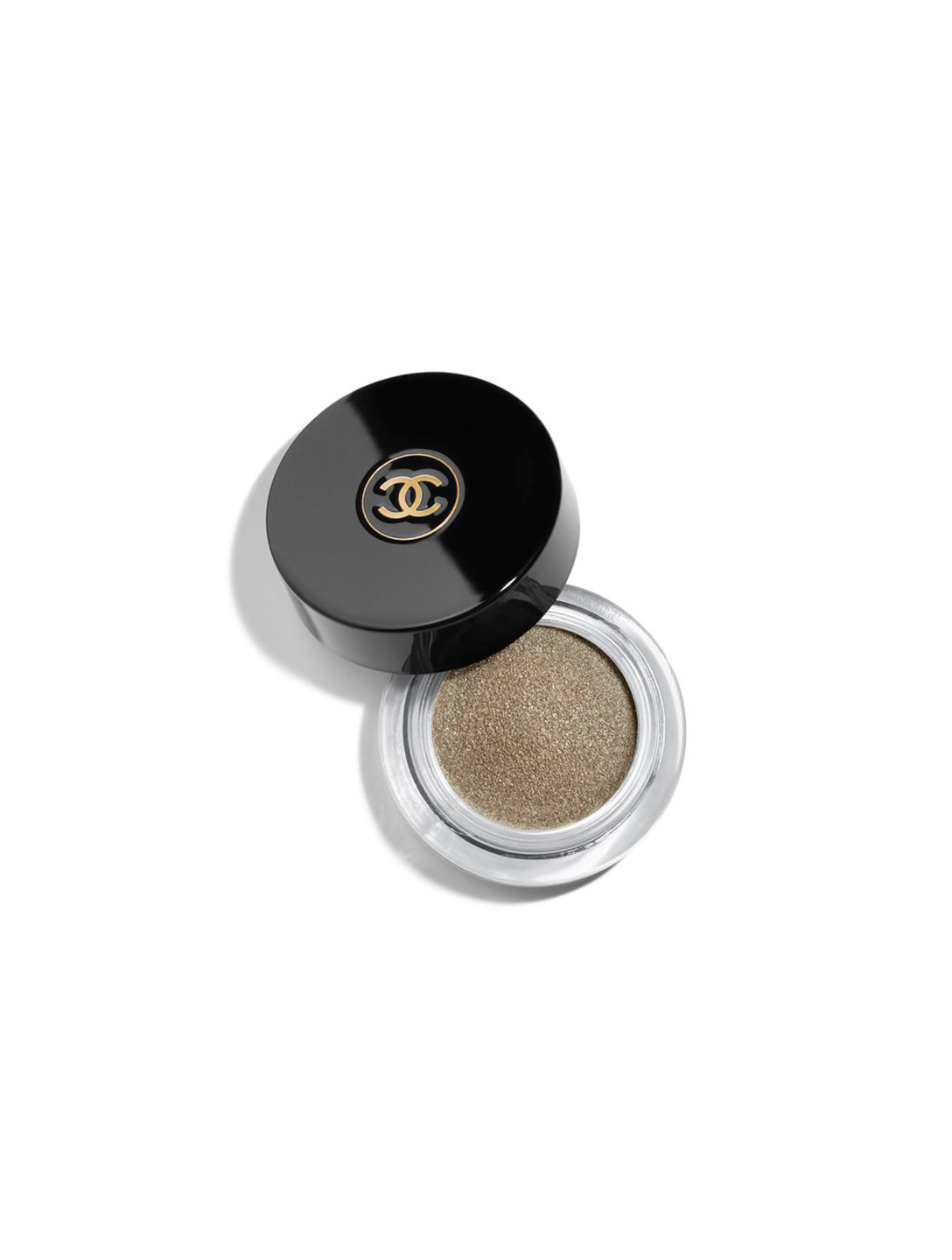 CHANEL Longwear Cream Eyeshadow CHANEL Bronze