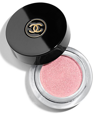 CHANEL Longwear Cream Eyeshadow CHANEL Pink