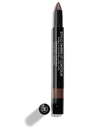 CHANEL Eyeshadow - Liner - Kohl CHANEL Brown