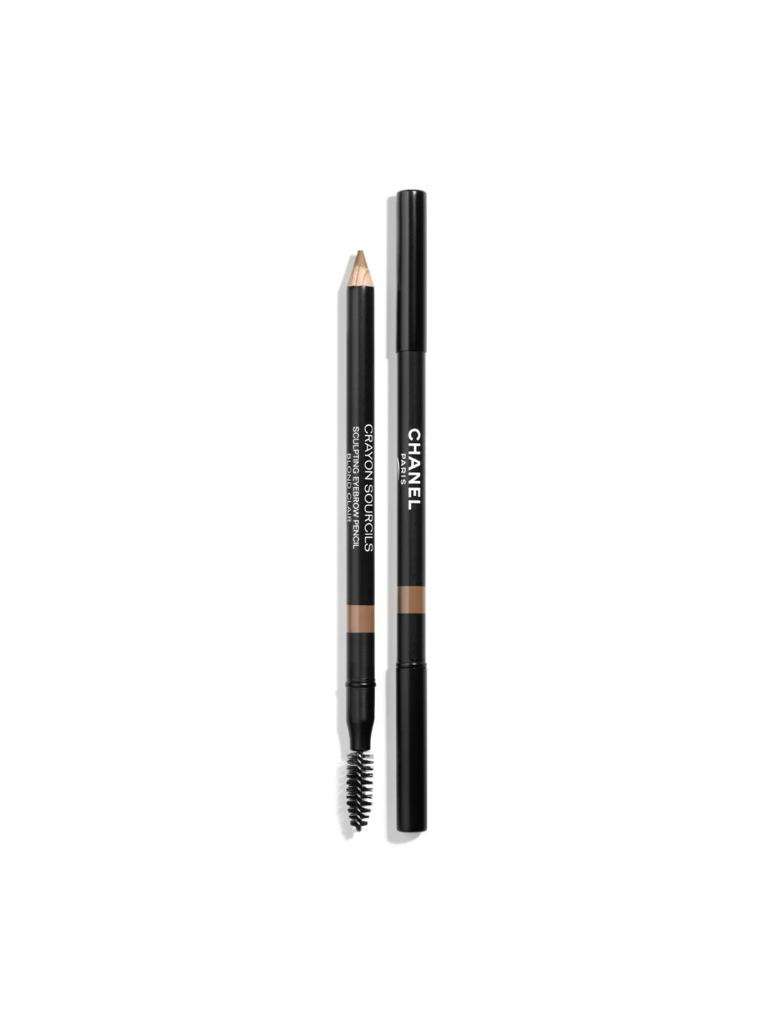 CHANEL Sculpting Eyebrow Pencil CHANEL Neutral