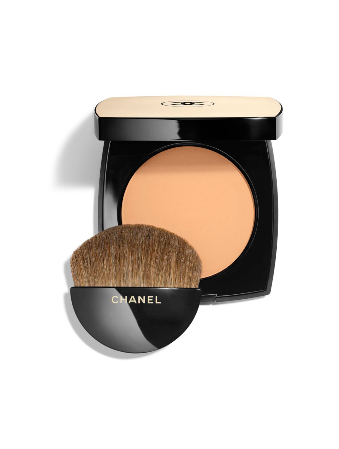 CHANEL Poudre belle mine naturelle CHANEL Écru
