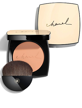 CHANEL Healthy Glow Sheer Powder - Limited Edition CHANEL Neutral