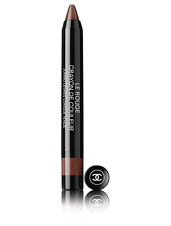 CHANEL Jumbo Longwear Lip Crayon CHANEL Brown