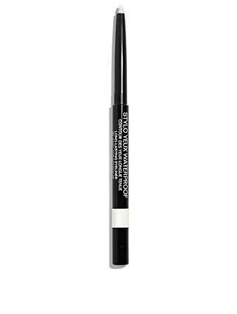 CHANEL Long-Lasting Eyeliner CHANEL White