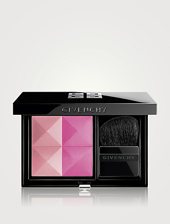 GIVENCHY Duo de fards à joues Prisme Blush Beauté Rose
