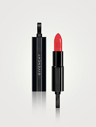 GIVENCHY Rouge Interdit Satin Beauté Rose