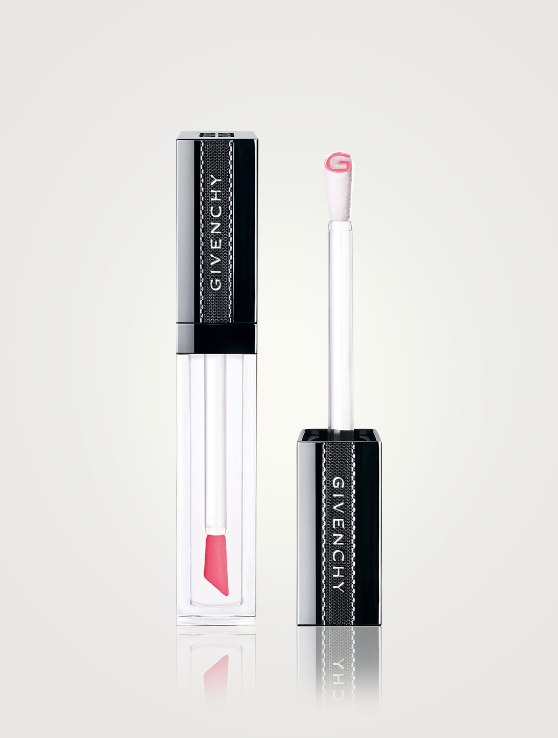 GIVENCHY Gloss Interdit Vinyl Beauty Pink