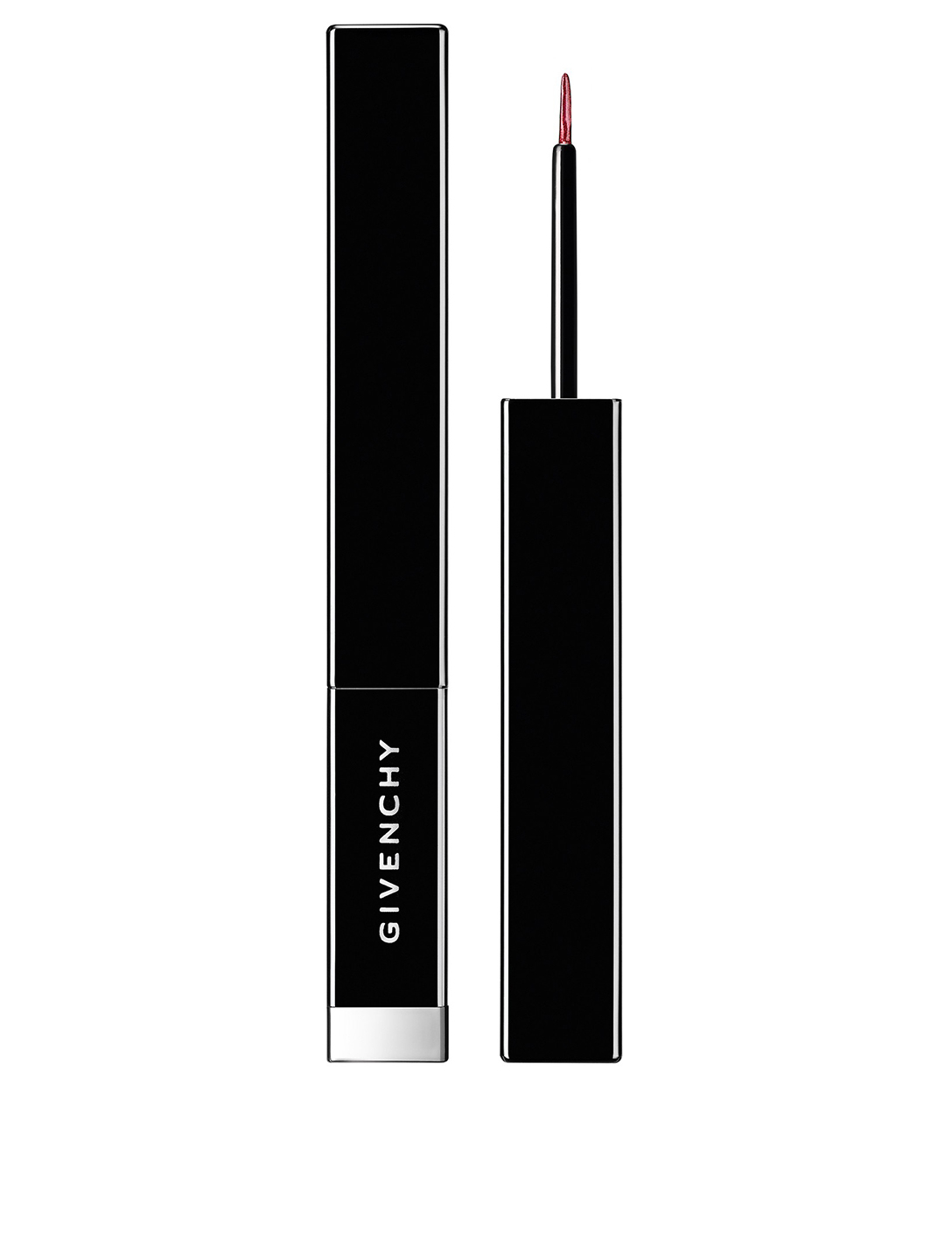 GIVENCHY Liner Vinyl N°7 Brush Tip Eyeliner - Limited Edition Beauty Red