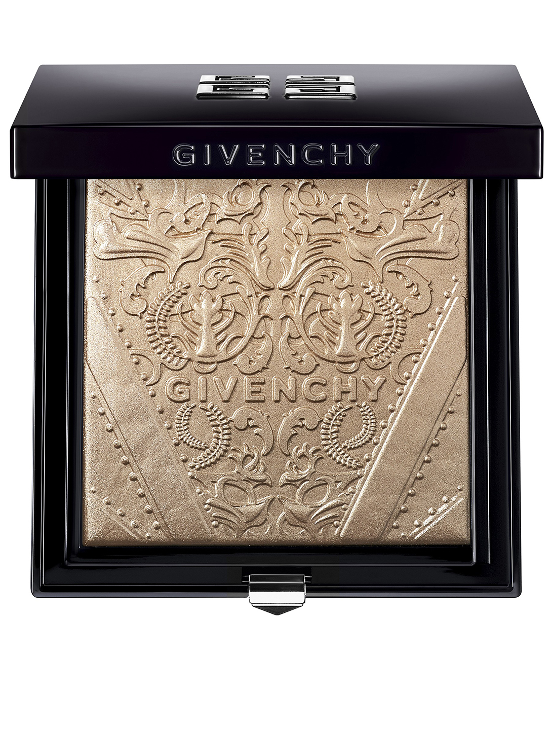 GIVENCHY Teint Couture Shimmer Powder Face Highlighter Beauty Metallic