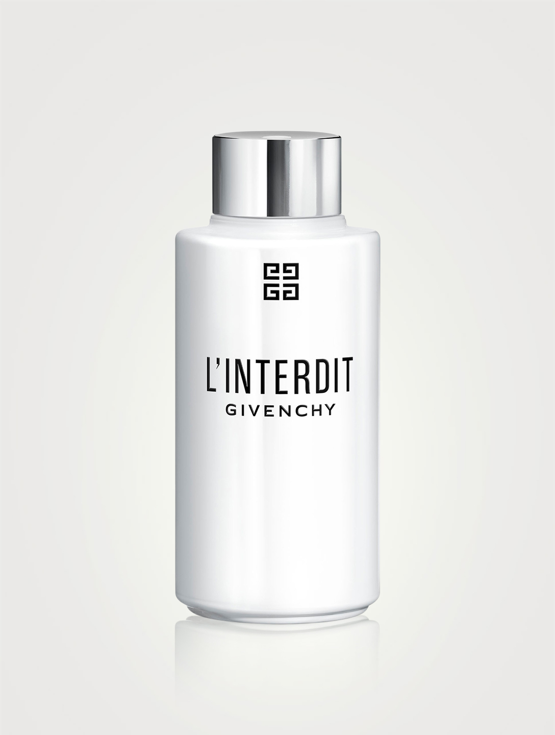 GIVENCHY L'Interdit Bath & Shower Oil Beauty