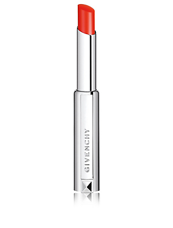 GIVENCHY Le Rouge Perfecto Beautifying Lip Balm - Spring 2019 Limited Edition Beauty Orange