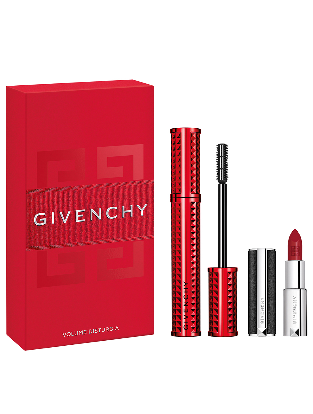 GIVENCHY Volume Disturbia Set Beauty