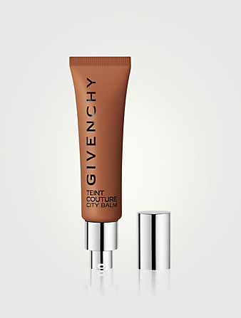 GIVENCHY Teint Couture City Balm Radiant Perfecting Skin Tint 24H Wear Moisturizer Beauty Neutral
