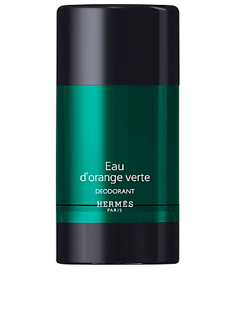 HERMÈS Eau d'Orange Verte Deodorant Stick Beauty