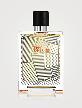 HERMÈS Terre d'Hermès Eau de toilette - H Bottle Limited Edition Beauty