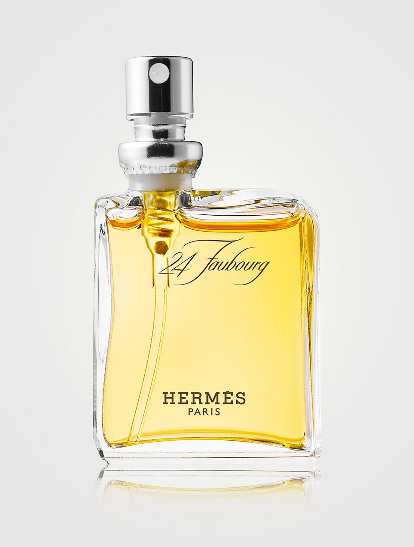 Hermès 24 Faubourg Refillable Padlock Eau De Parfum Holt Renfrew