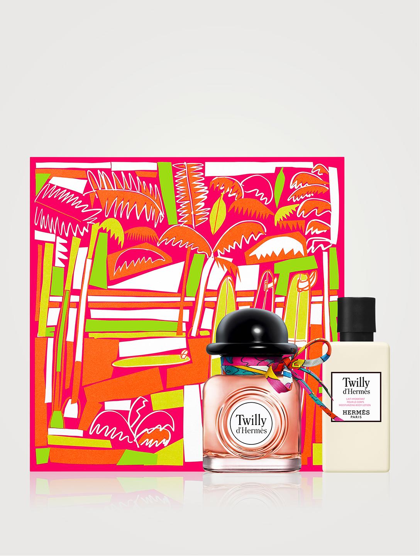 Hermès Twilly Dhermès Eau De Parfum Gift Set Holt Renfrew