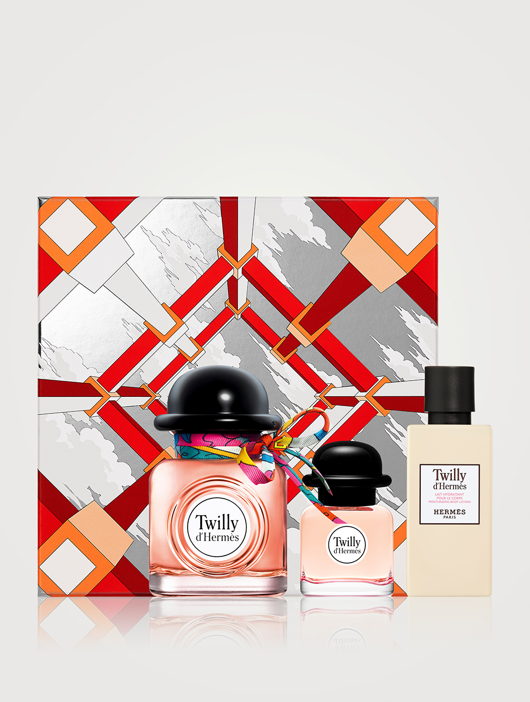 HERMÈS Twilly d'Hermès Eau de Parfum Gift Set Beauty