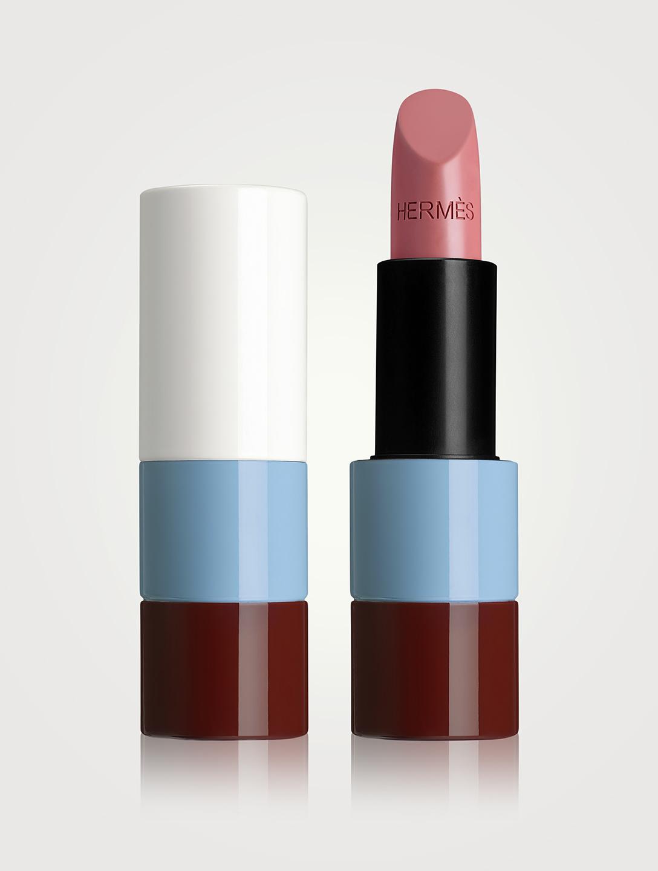 14k or jaune et rhodium ROUGE EMAILLE rouge à lèvres CHARME 10x19mm 0.74 G