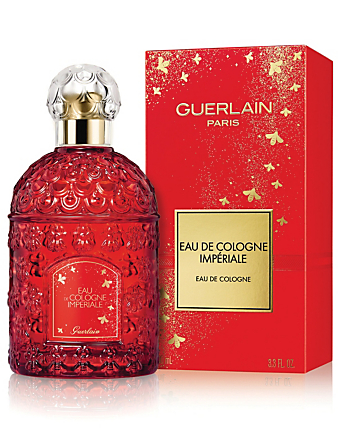 GUERLAIN Eau de Cologne Impériale - Chinese New Year Limited Edition Beauty